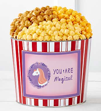 Tins With Pop® You Are Magical Unicorn
