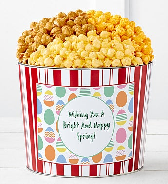 Tins With Pop® Wishing You A Happy Spring