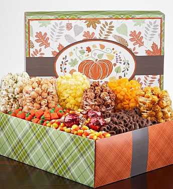 It's Fall Y'all Deluxe Gift Box