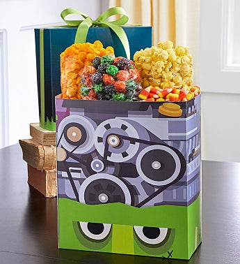 TPF Monster Mash Frankie'S Brain Gift Box
