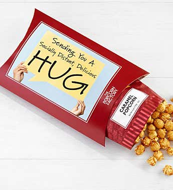 Cards With Pop® Socially Distant Hug Sign