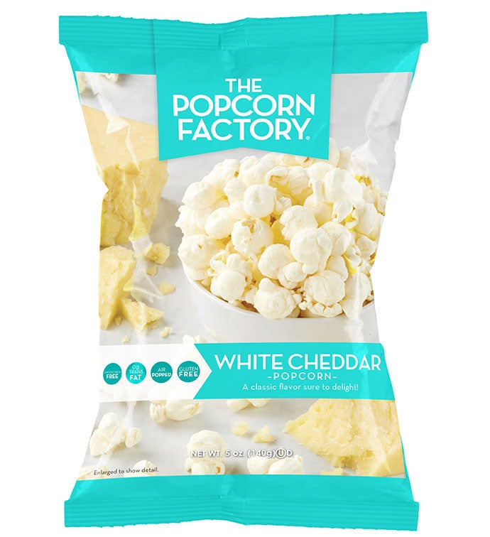 White Cheddar 8 Pack