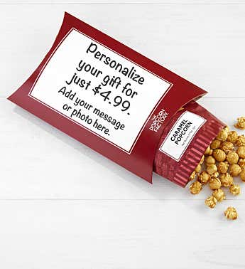 Cards With Pop® Personalized Card