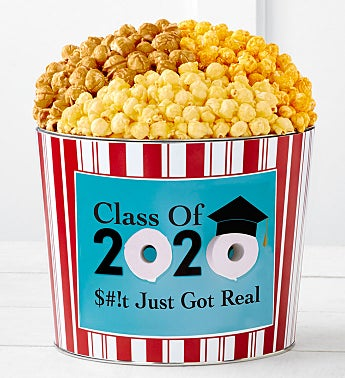 Tins With Pop® Class of 2020 It Just Got Real