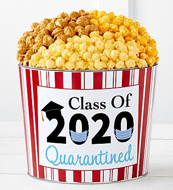 Tins With Pop® Class of 2020 Quarantine