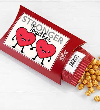 Cards With Pop® Hearts Stronger Together