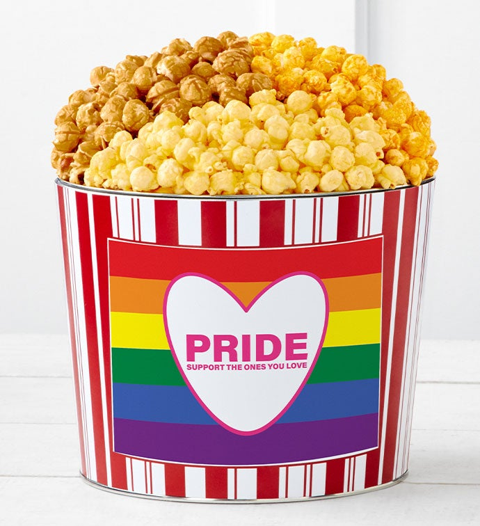 Tins With Pop® Pride