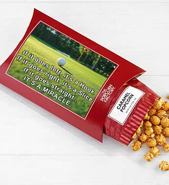 Cards With Pop® Golf Miracle