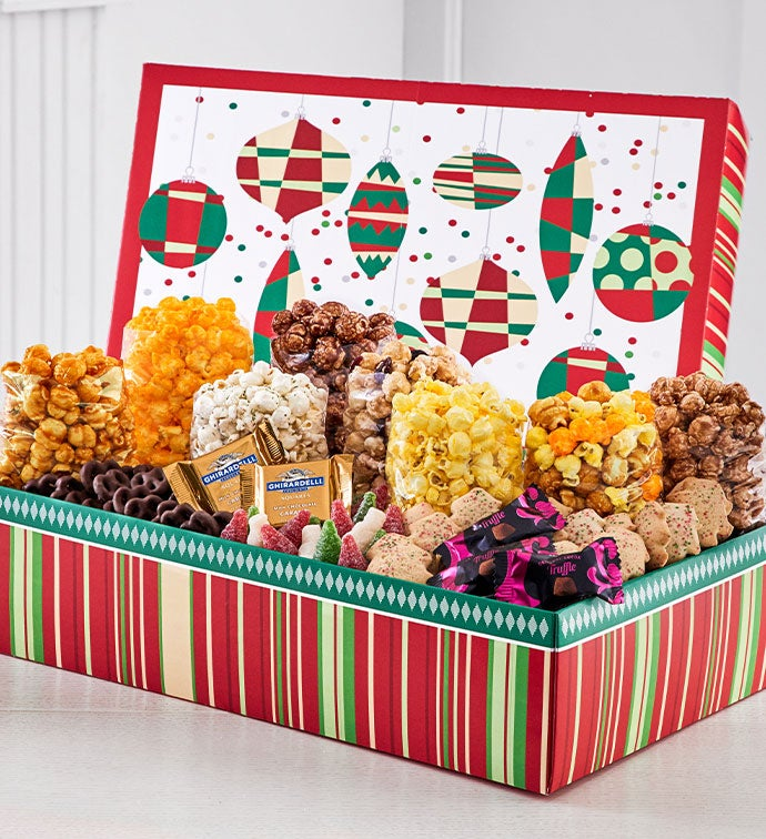 Twinkling Trees Ultimate Gift Box