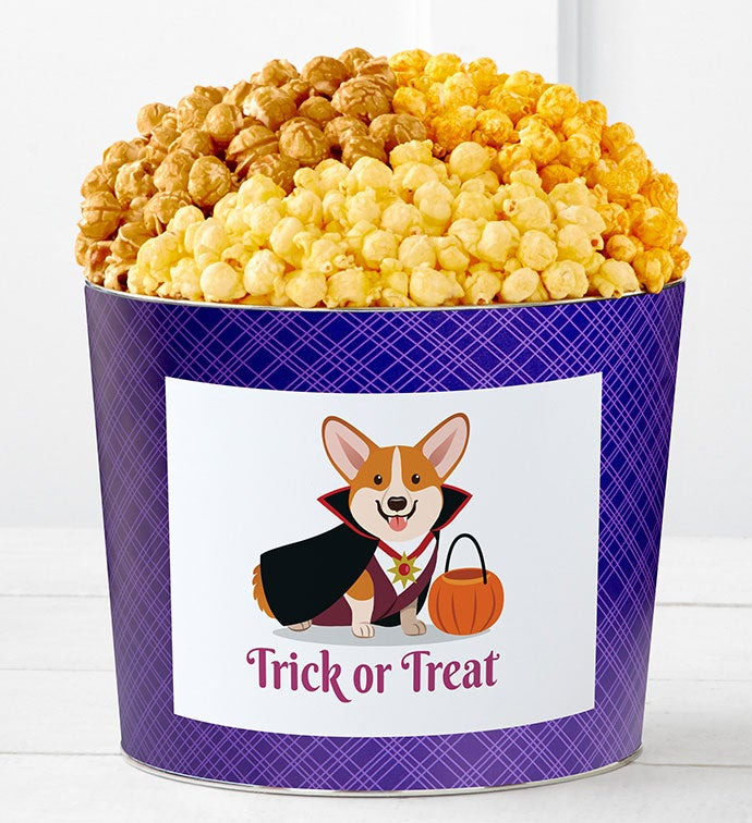Tins With Pop™ Trick Or Treat