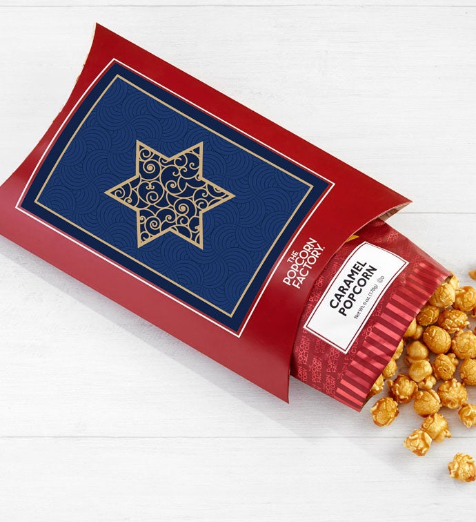 Cards With Pop™ Happy Hanukkah Gold Star
