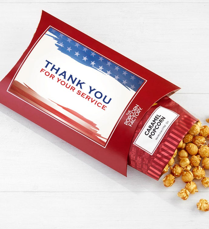 Cards With Pop® Thank You For Your Service