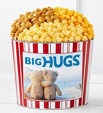 Tins With Pop® Big Hugs