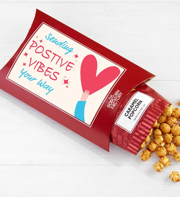 Cards With Pop®  Sending Positive Vibes