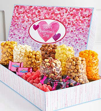 Bursting With Love Ultimate Gift Box