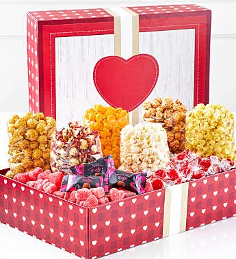 Nature Of Love Grand Gift Box