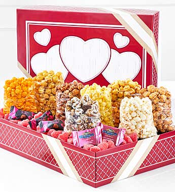Nature Of Love Ultimate Gift Box
