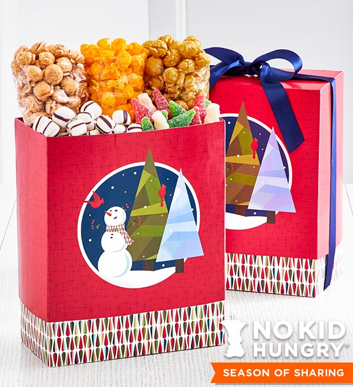 Snow Much Fun Deluxe Gift Box
