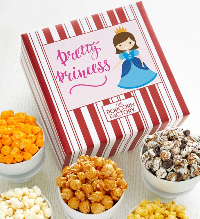 Packed With Pop™ Pretty Princess Blue
