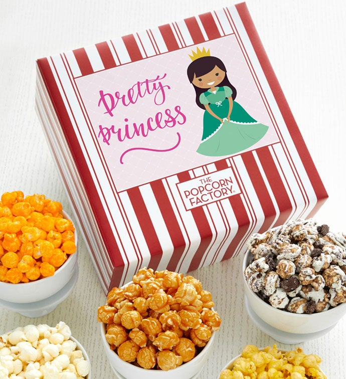 Packed With Pop™ Pretty Princess Green