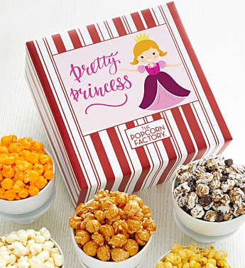 Packed With Pop™ Pretty Princess Pink