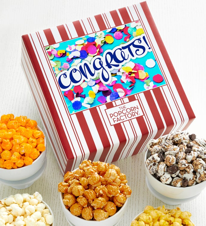 Packed With Pop™ Congratulations Confetti