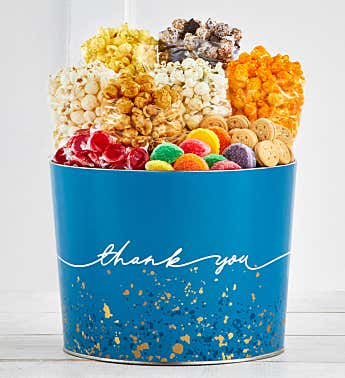 2 Gallon Thank You Premium Assortment Tin
