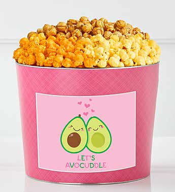 Tins With Pop® Let's Avocuddle