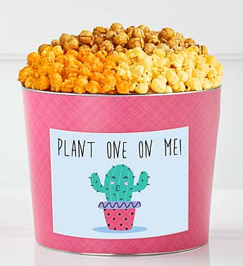 Tins With Pop® Plant One On Me