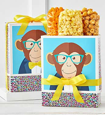 Party Animals Deluxe Gift Box