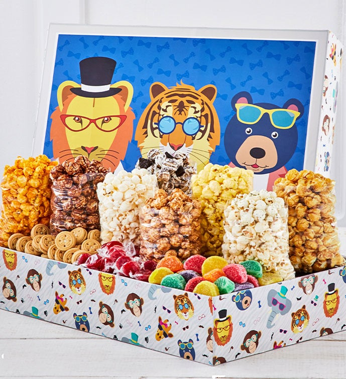Party Animals Ultimate Gift Box