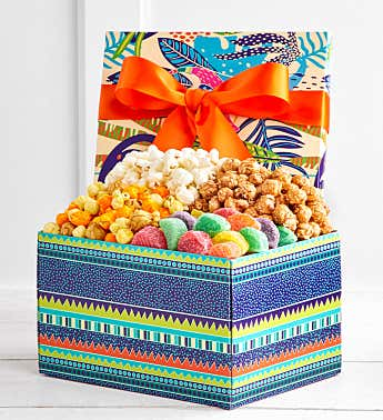 Tropical Vibes Incredible Gift Box