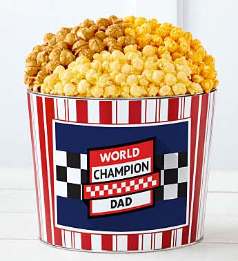 Tins With Pop® World Champion Dad