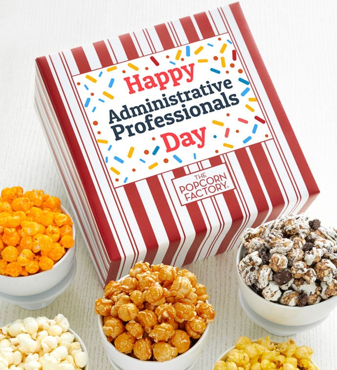 Packed With Pop™ Happy Administrative Professionals Day Confetti