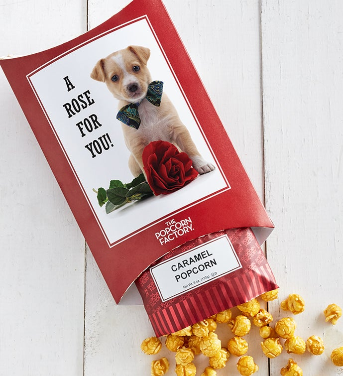 Cards With Pop® A Rose For You