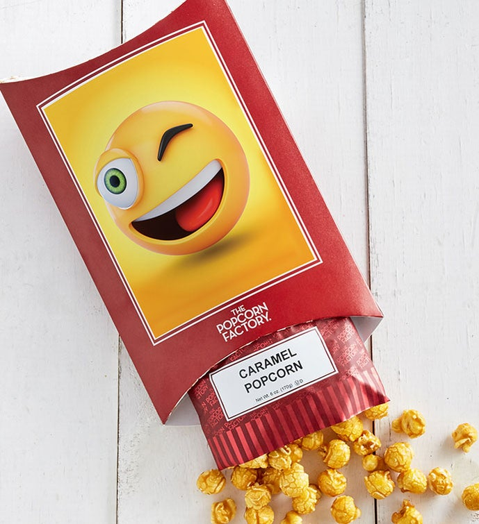 Cards With Pop® Emoji Wink