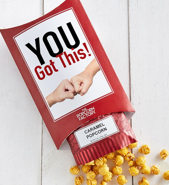 Cards With Pop® You Got This Fist Bump