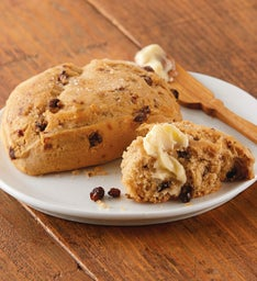 Classic Currant Scone, 2-Packs