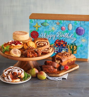Mix  Match Birthday Bakery Gift - Pick 6